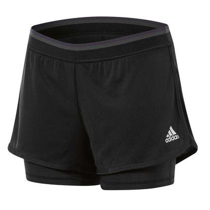 adidas Women's Climachill Shorts