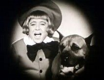 Andy Devine Andy S Gang Buster Brown And His Dog Tide