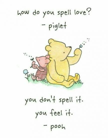 19+ Ideas Tattoo Disney Quotes Piglets - Citaten -