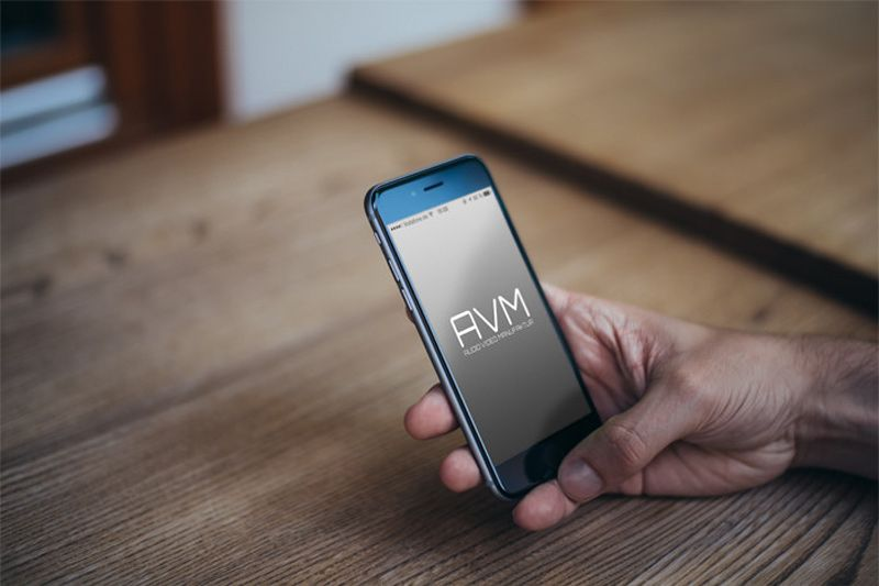 Avm Rc S App Fur Ios Und Android Smartphones Und Tablets Tablets