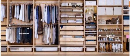 Chez ikea modele komplement noter un outil en ligne sur le site ikea pour concevoir son for Concevoir un dressing en 3d