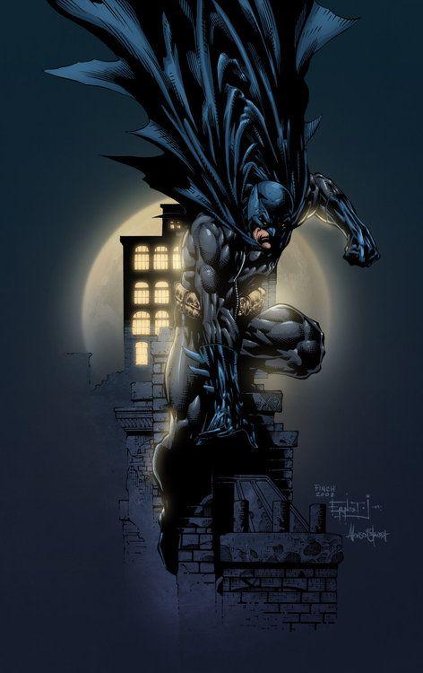 Batmanby ~pixeltool