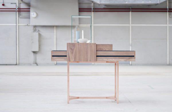 De Intuitiefabriek Design Au Feminin Blog Esprit Design Meuble Unique Meubles En Ceramique Mobilier De Salon