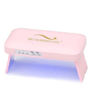 Flip Pink Portable LED Light #zulily #zulilyfinds