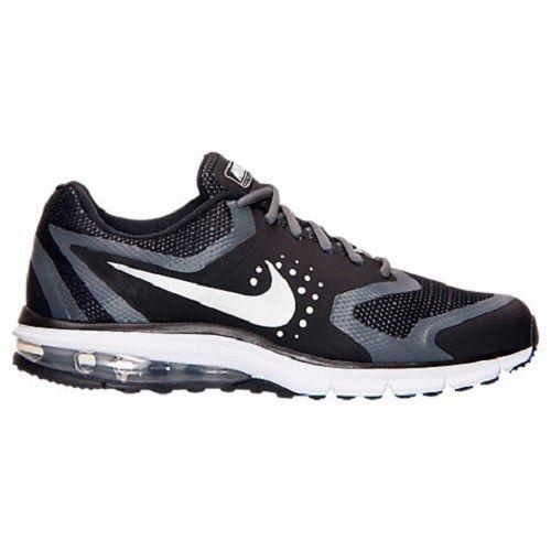 22a001da1cbe1 Nike Men's Air Max Premiere Run 789575 001 Black/Silver/Grey/White ...