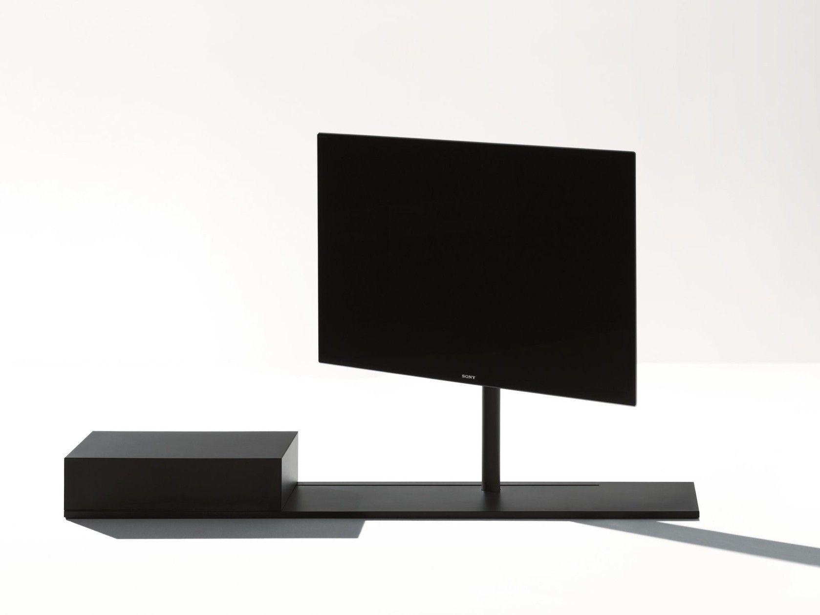 Wissmann Raumobjekte Porta Tv Girevole.Best Of Meuble Tele Pivotant Funiture