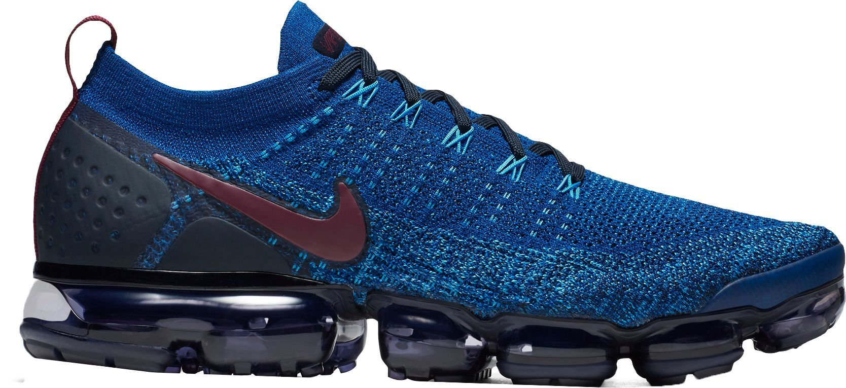 the latest ba2fe 26f19 Nike Men's Air VaporMax Flyknit 2 Running Shoes in 2019 ...