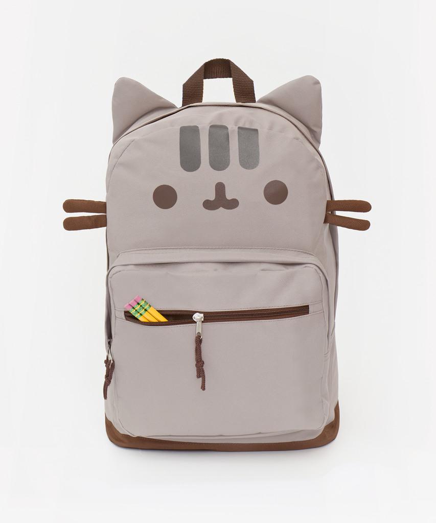 7634c2eedd Pusheen the Cat backpack