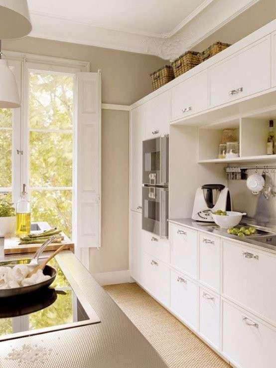 Idee colore pareti cucina | Pinterest | Colore, Gallerie ...
