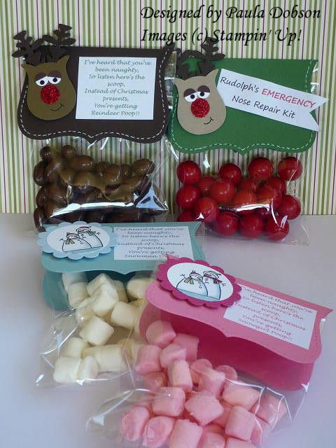 Christmas Crafts To Sell At Bazaar : Craft fair goodies reindeer poop christmas