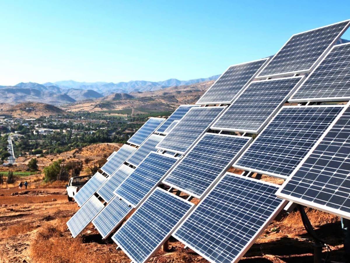 Solar Pv Panel Manufacturing