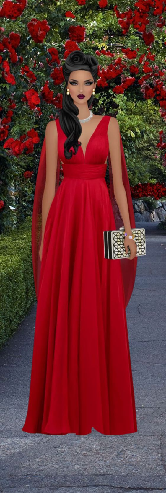 Fairytale reception gown in pinterest dresses prom
