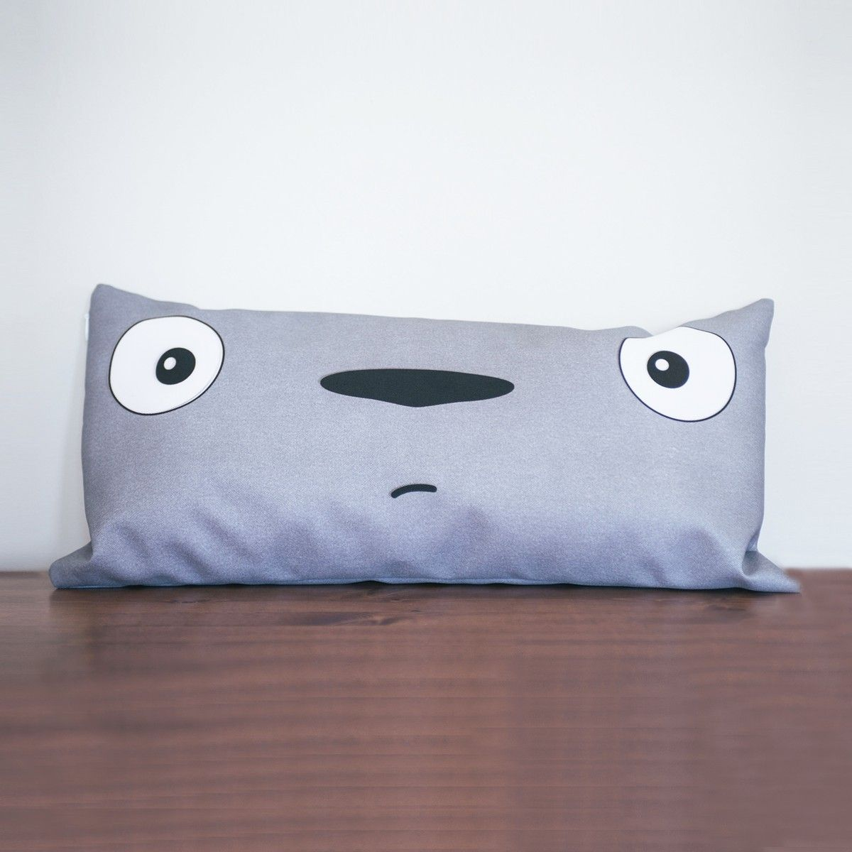 Hello totoro greet your neighborhood forest spirit every day with