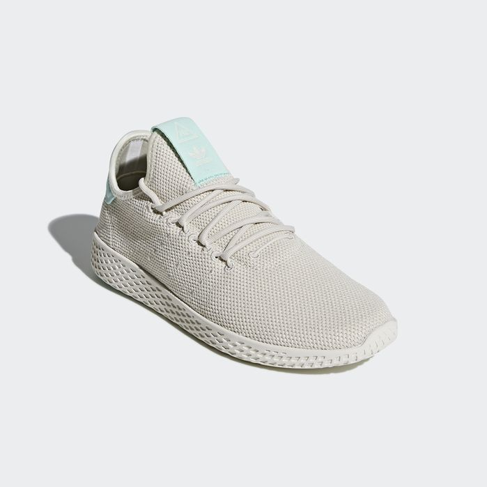 Pharrell Williams Tennis Hu Shoes in 2019 | Williams tennis