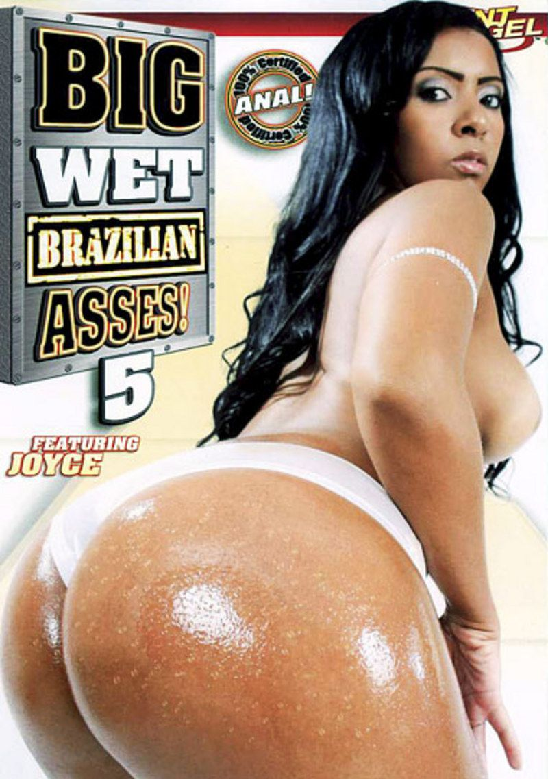 JOYCE OLIVERIA :: BIG WET BRAZILIAN ASSES 5 Steller ...