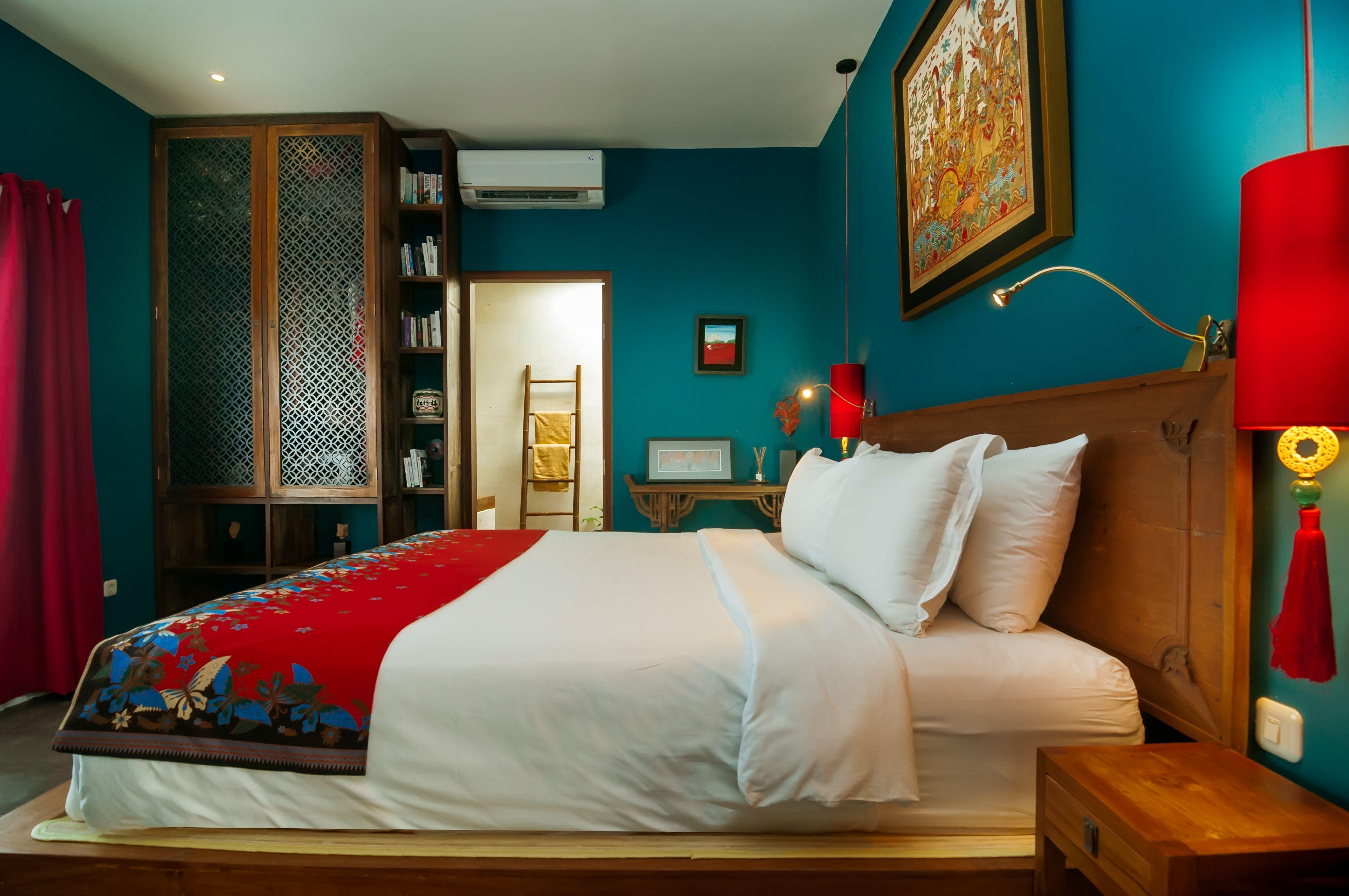 Boutiquehotel Sanur Bali Indonesia Asia Karmagaliboutiquesuites