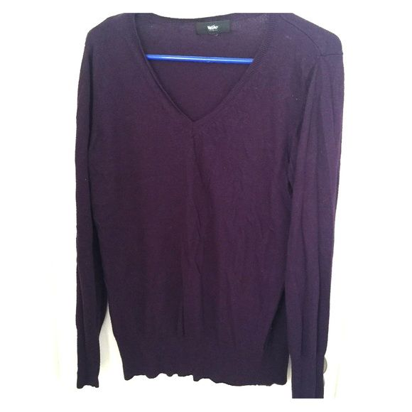 Deep plum purple sweater | Plum purple, Purple and Conditioning