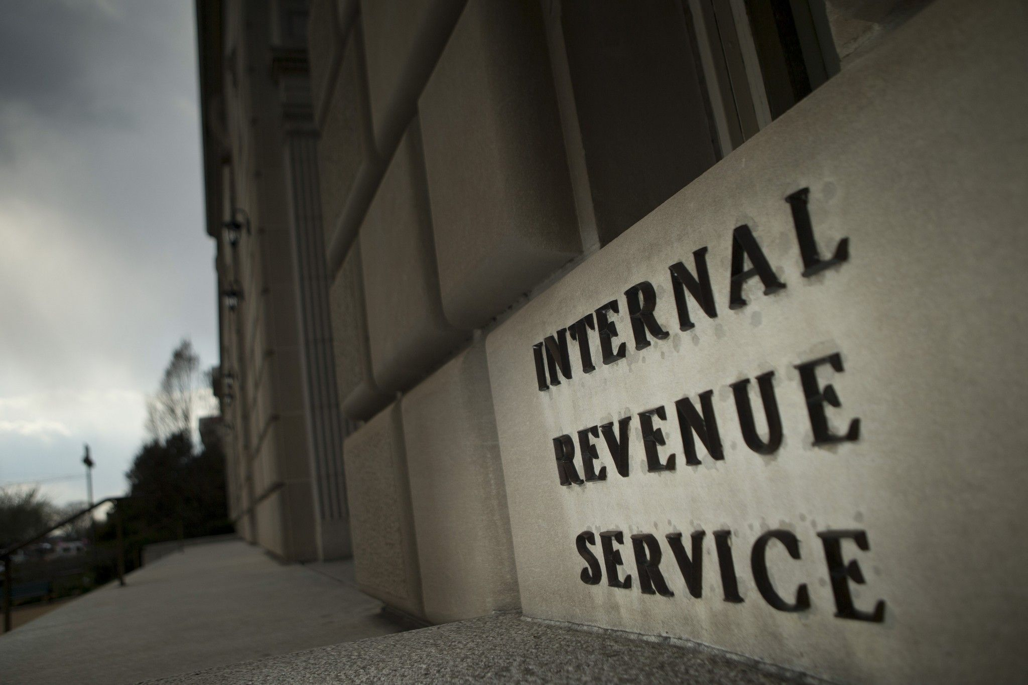 George F Will The Heavy Hand Of The Irs Irs Making Mistakes Tax Debt