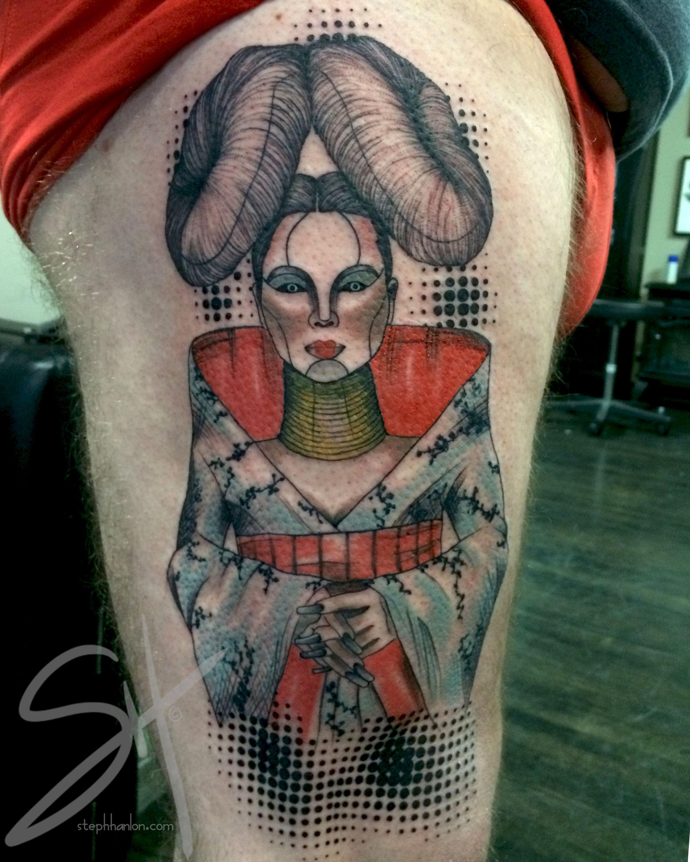 Bjork Homogenic Tattoos Bjork Homogenic Bjork Tattoos