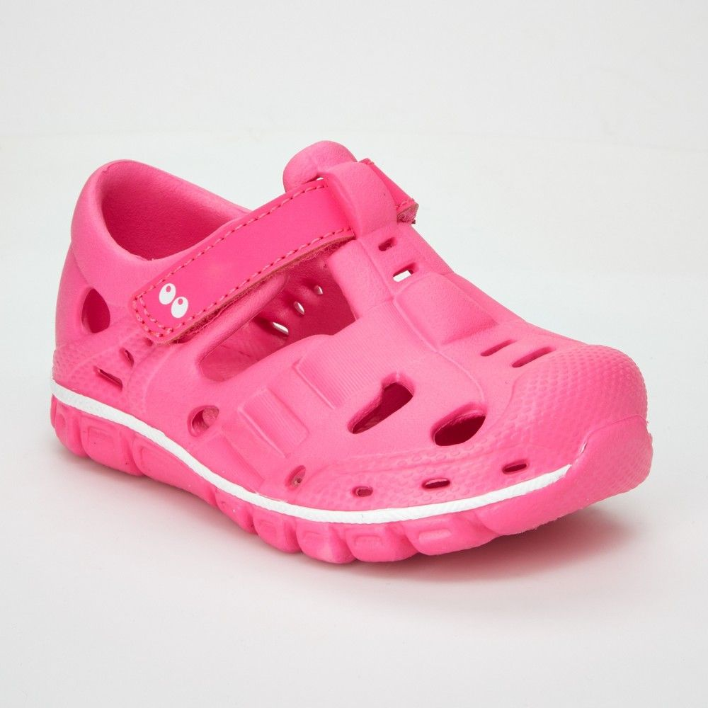 46337caafd Toddler Girls' Surprize by Stride Rite Rider Land & Water Shoes ... stride