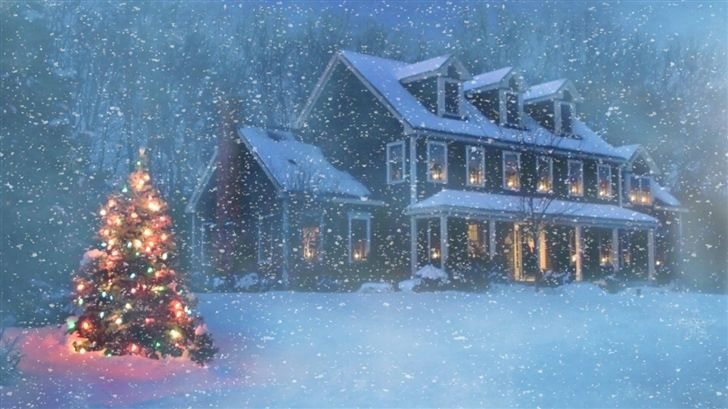 free christmas wallpaper downloads for mac