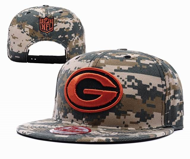 NFL Green Bay Packers Snapbacks 062