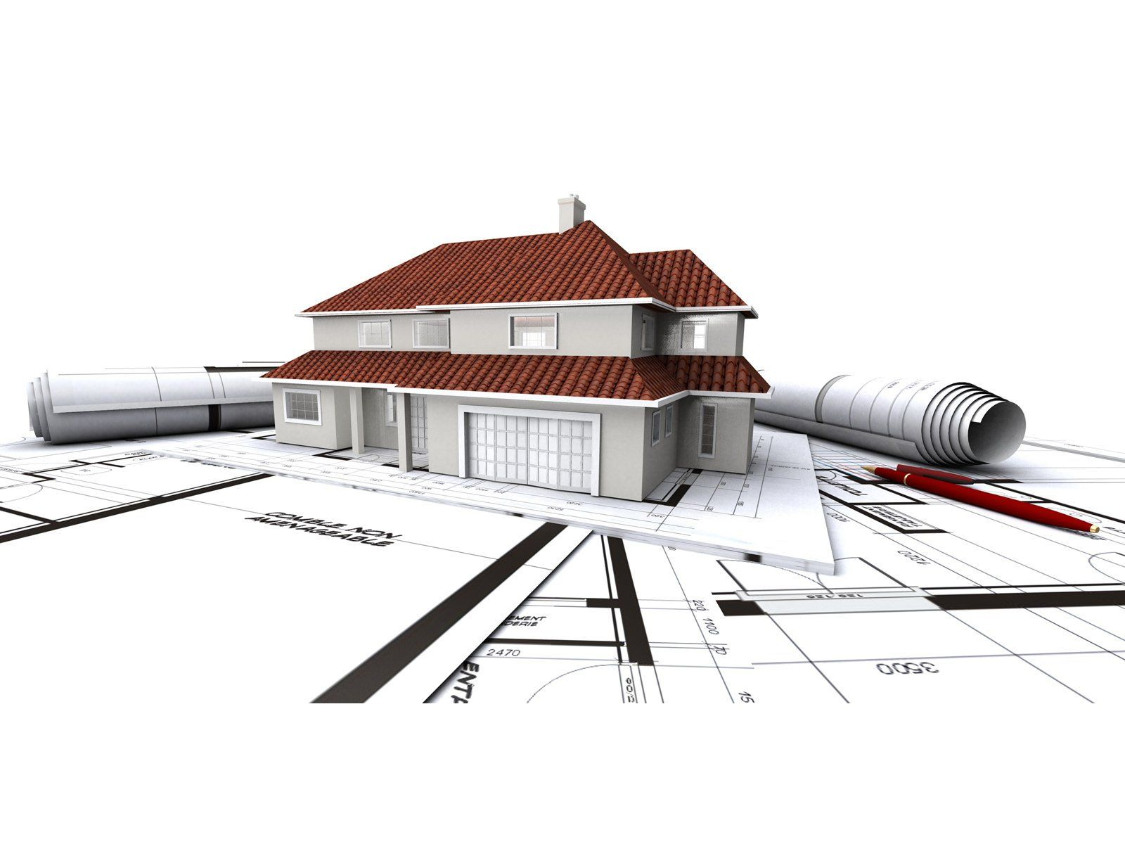 Real Estate 3d Floor Plan Services
