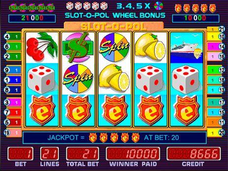 Игровые слот-автоматы бесплатно игровые аппараты аппараты на деньги бесплатно