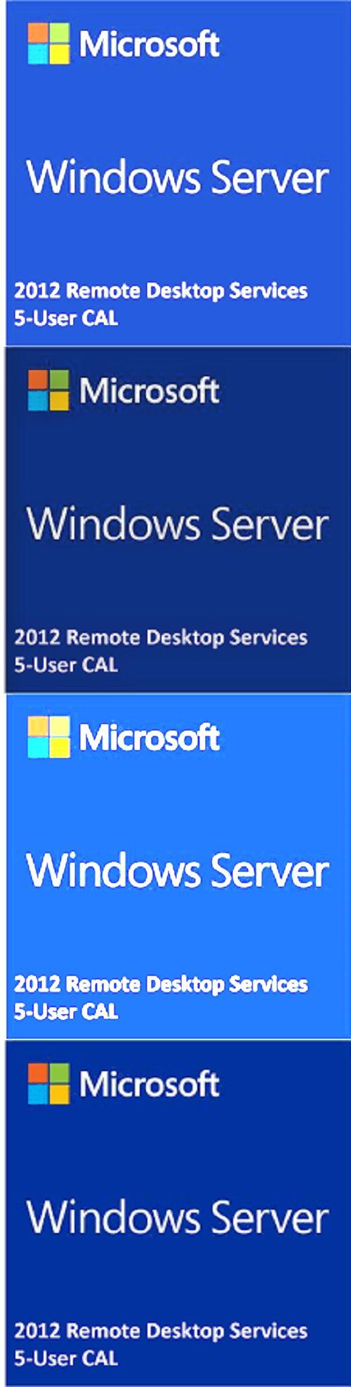 Servers Development and DBMS 80356: Windows Server 2012 R2 Remote