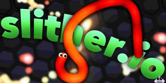 Unblocked Slitherio 77 Playing Is Easy Now All Games