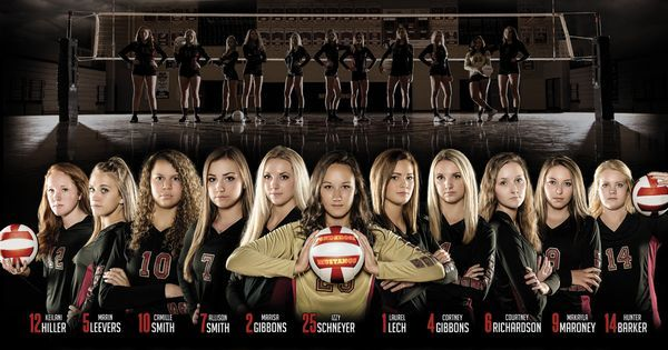 Image Result For Varsity Volleyball Poster Photo Volleyball Photography Sports Team Photography Volleyball Senior Pictures