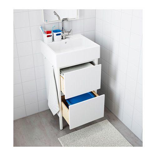 Mobilier et d coration int rieur et ext rieur deco - Ikea conception salle de bain ...