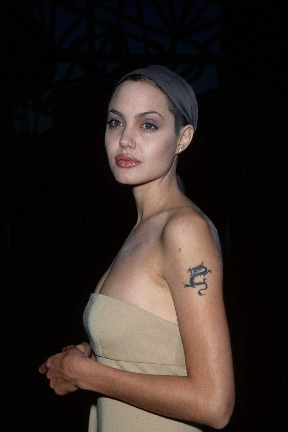 Angelina jolie even with a shaved head still so hot im gonna even with a shaved head still so hot buycottarizona Image collections