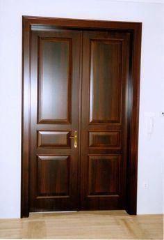 Puertas externas de roble | Puertas de patio de madera | Puertas delanteras de madera maciza con vidrio ...