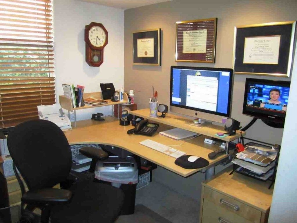 image small office decorating ideas. Decorate Your Office At Work | Decorating Ideas Pinterest Image Small T