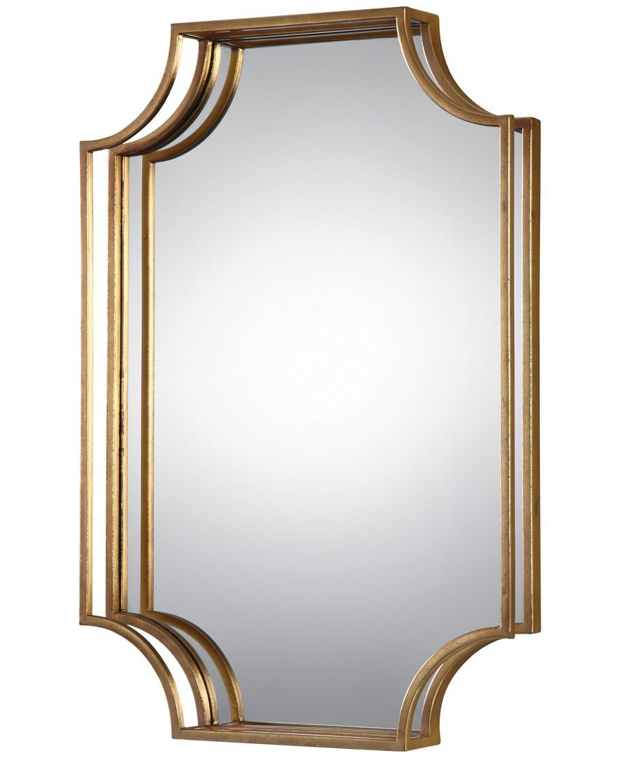 Uttermost Lindee Mirror Reviews All Mirrors Home Decor
