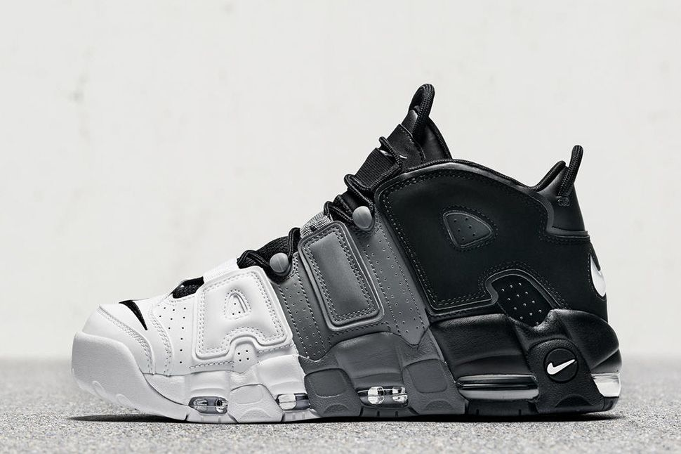 newest collection 7ce87 2011c Nike Air More Uptempo 96  Tricolor  - EU Kicks  Sneaker Magazine