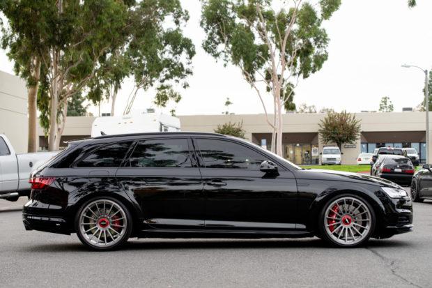 S4 Converted 2020 Audi A4 Avant In 2020 Audi A4 Avant Audi A4 Audi Allroad