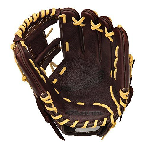 Mizuno Franchise Gfn1150b2 11 5 Infield Baseball Glove Recommended Ages 11 15 Years Old Ready For Slow P Baseball Glove Softball Helmet Slow Pitch Softball