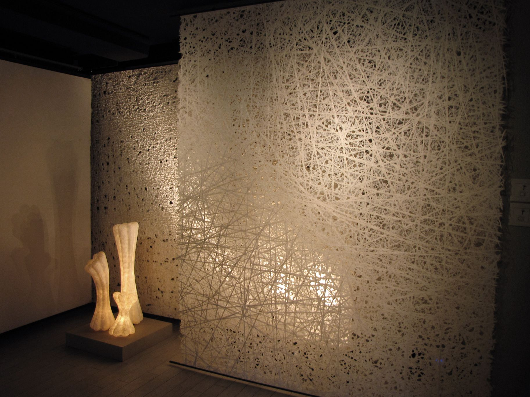 Eriko Horiki, Japanese Craftworks
