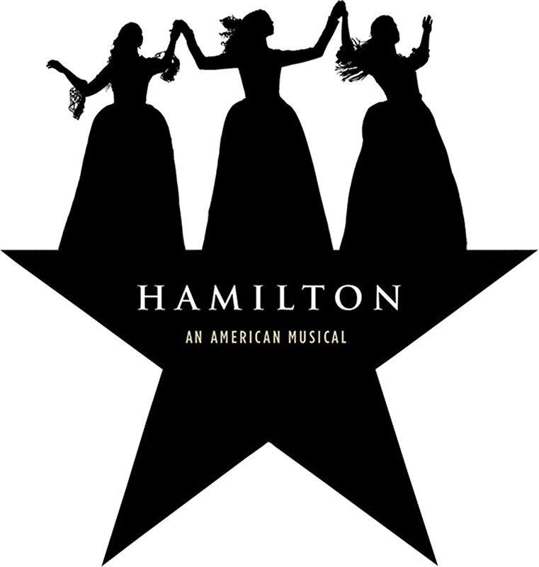 Hamilton Logo Schuyler Sisters By Katieroon Schuyler Sisters Schuyler Sisters