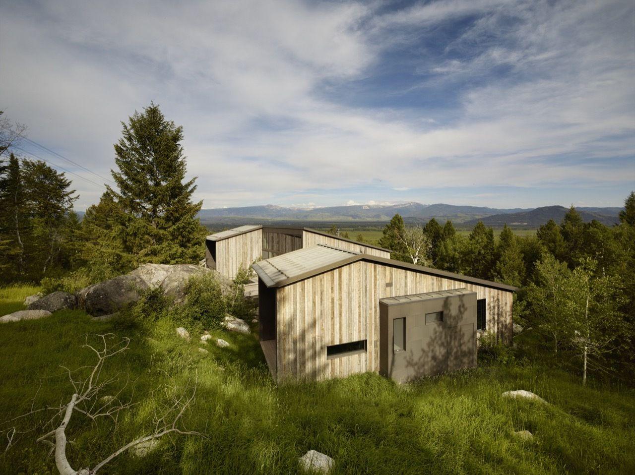 Gallery of Boulder Retreat / Carney Logan Burke Architects - 34