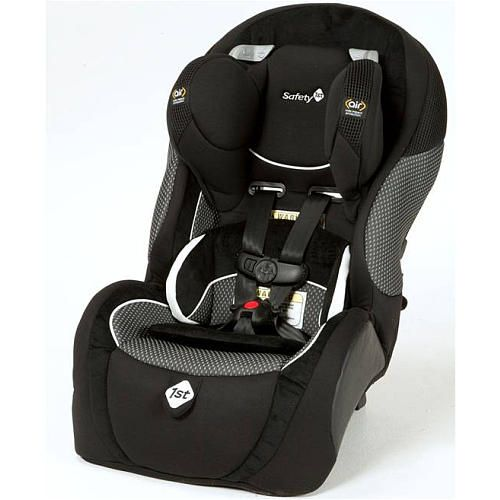 The Complete Air 65 Convertible Car Seat in Bentley by Safety 1st ...