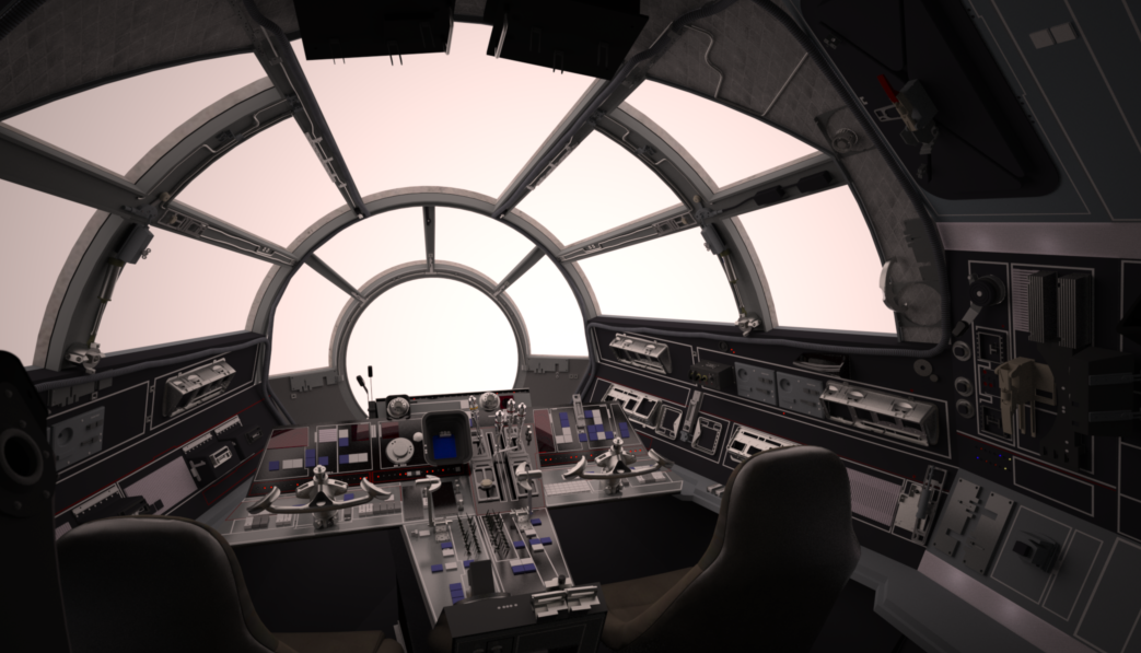 Falcon Cockpit 1 Png 1043 597 Star Wars Characters Star Wars Universe Star Wars
