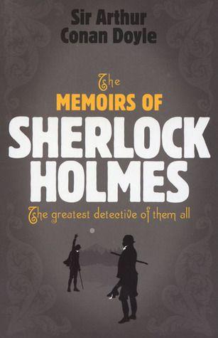 MEMOIR SHERLOCK HOLMES PDF GRATIS EBOOK DOWNLOAD