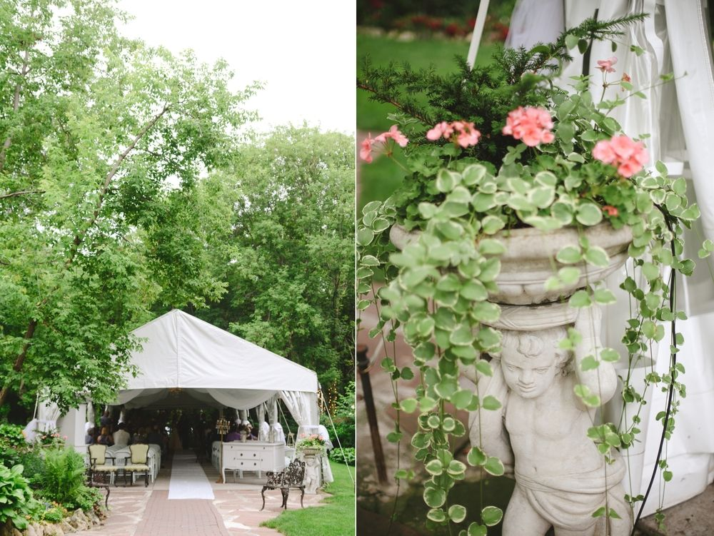 Trellis Outdoor Wedding Ceremonies: Trellis Events And Washington Historic