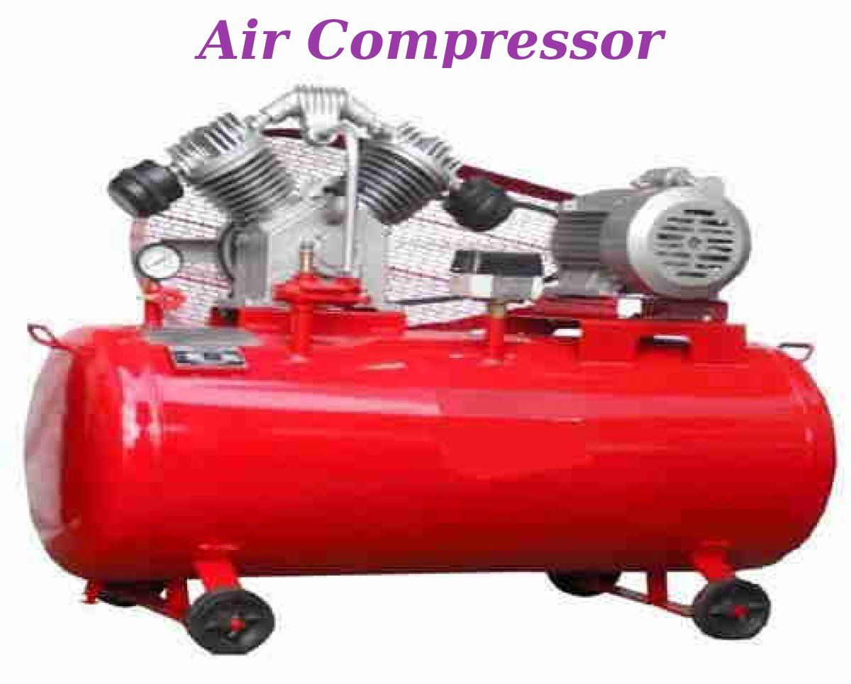 Get contact details of air compressor manufacturing