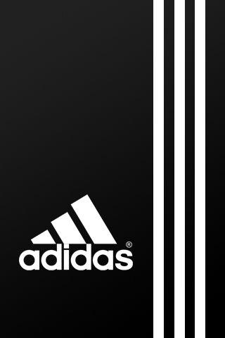 Adidas Original Wallpaper Black Hd