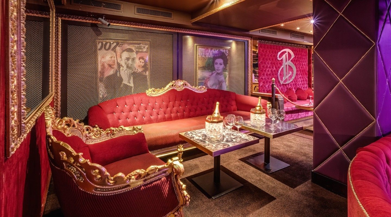 Baroque Club Genve Rservation Tlphone
