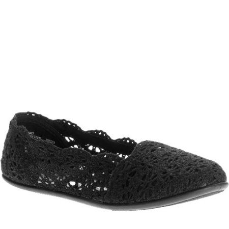 Womens Casual Shoes, Black